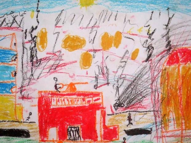 11-Guerre, Amar 7 ans