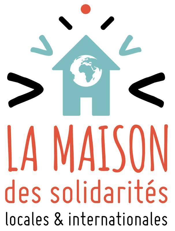 logo Maison solidarités
