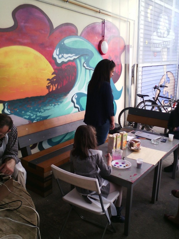 mazen atelier 6