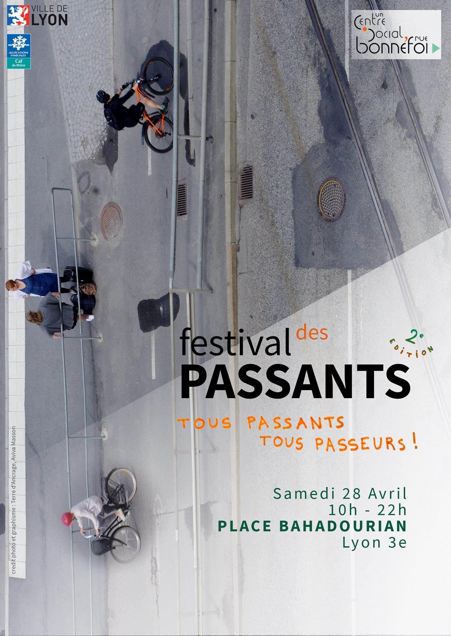 Festival des Passants