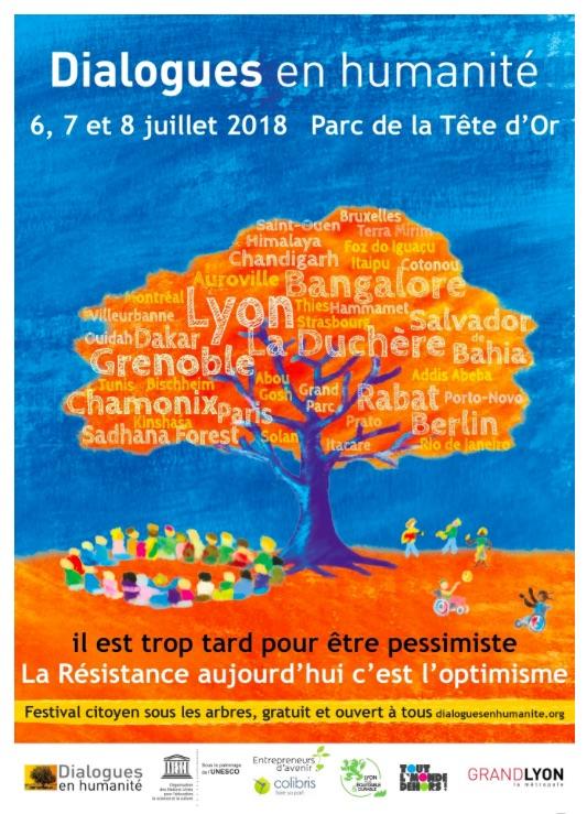 dialogues en humanité 2018